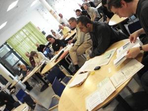 Svenska Freds kongress 2007 Malmö
