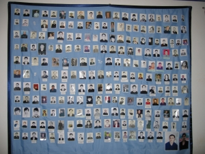 Kontoret i Groznyj