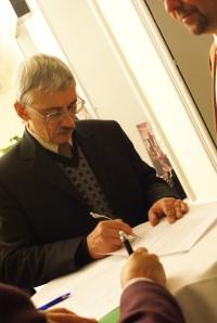 Oleg Orlov, Memorial