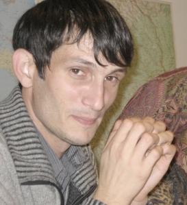 Arbi Salambekovitj Chatjukaev