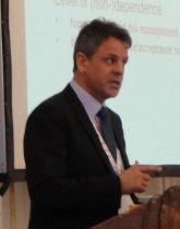 FOI: s generaldirektör Jan-Olof Lind